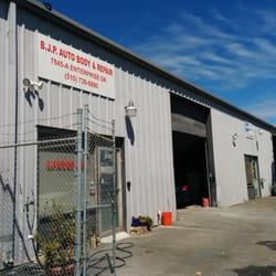 Bjp Auto Body And Repair Body Shops 7845 Enterprise Dr