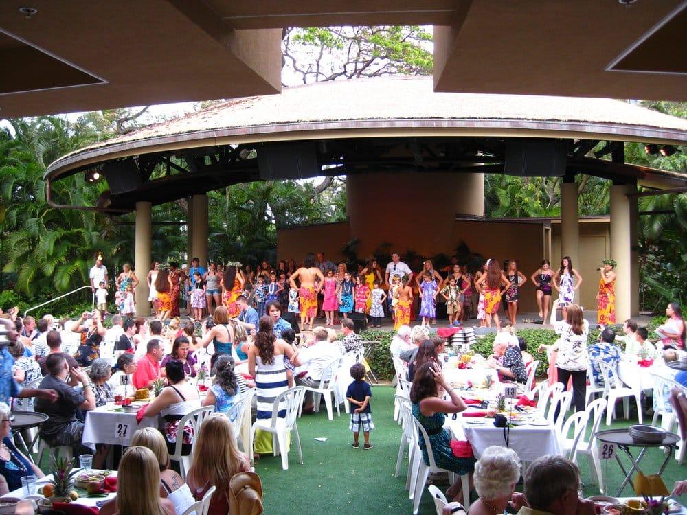 Hale Koa Hotel, Hawaii: