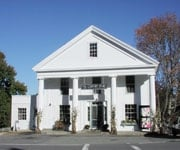 Petersham Country Store: 2 N Main St, Petersham, MA