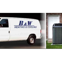 Photo Of B W Heating And Cooling Fairfield Oh United States