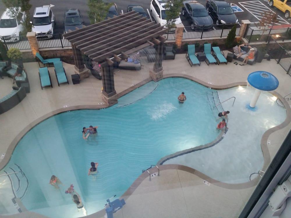 Residence Inn Marriott: 1409 Conference Ctr Blvd, Murfreesboro, TN