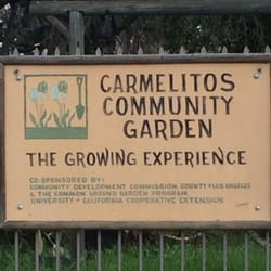 Carmelitos Housing Project Long Beach