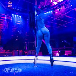 Hustler club in redlands dancer brooklyn