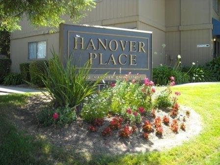 Hanover Place Apartments: 1740 Hanover Dr, Davis, CA