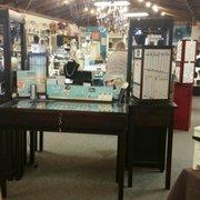 Beau Inside Craft Barn Photo Of Riegsecker Marketplace Shops   Shipshewana, IN,  United States.