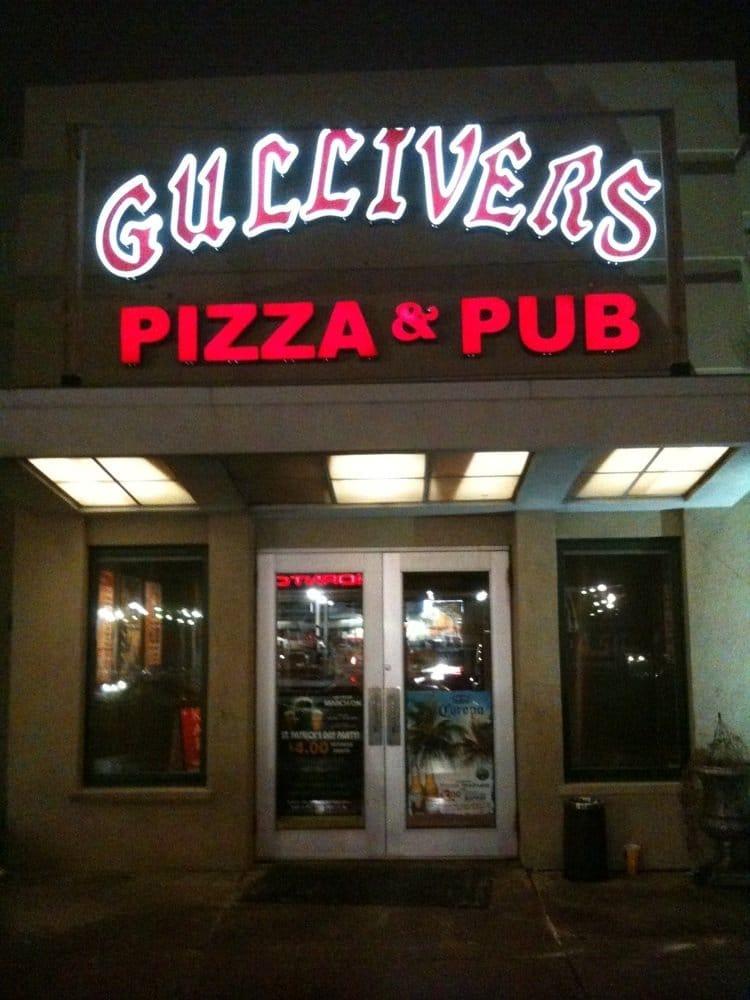 Pizza Restaurants Near Oakbrook Terrace Il