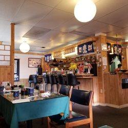 Arigato Japanese Restaurant 3315 Spenard Rd Anchorage Ak