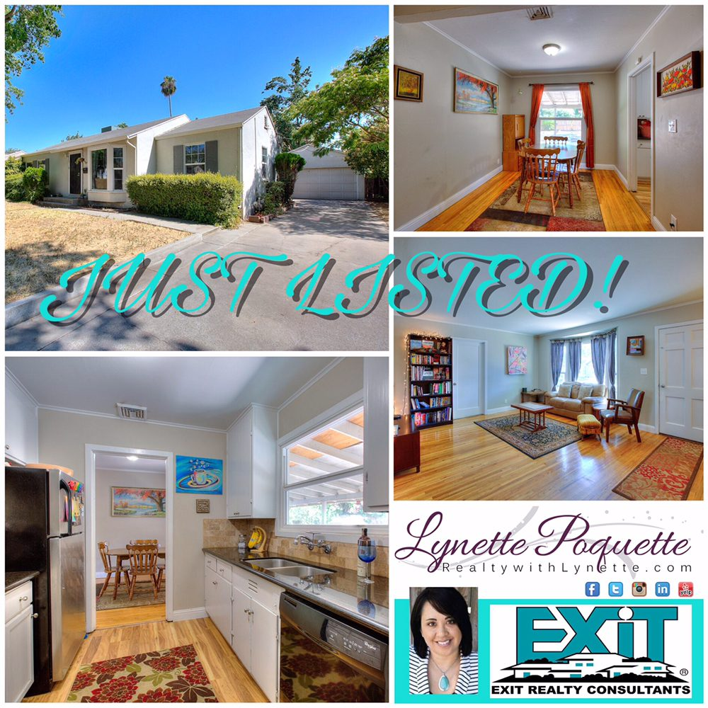 Lynette Poquette - EXIT Realty Consultants: 600 E Main St, Turlock, CA
