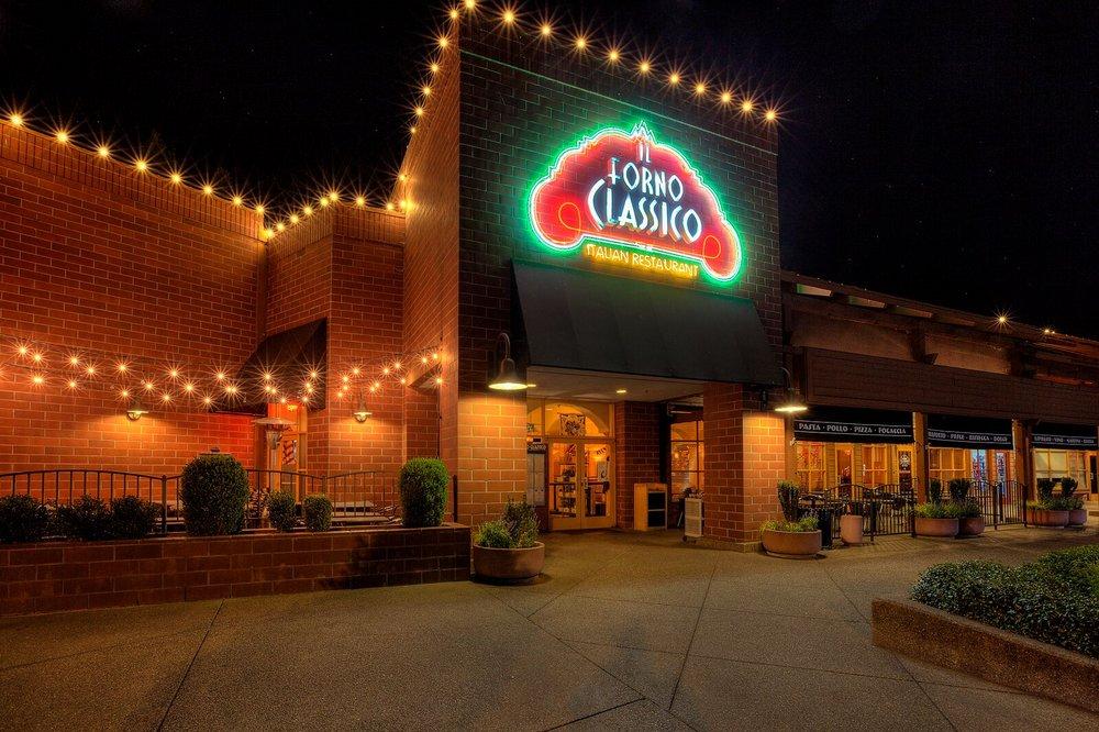 Il Forno Classico - Rancho Cordova