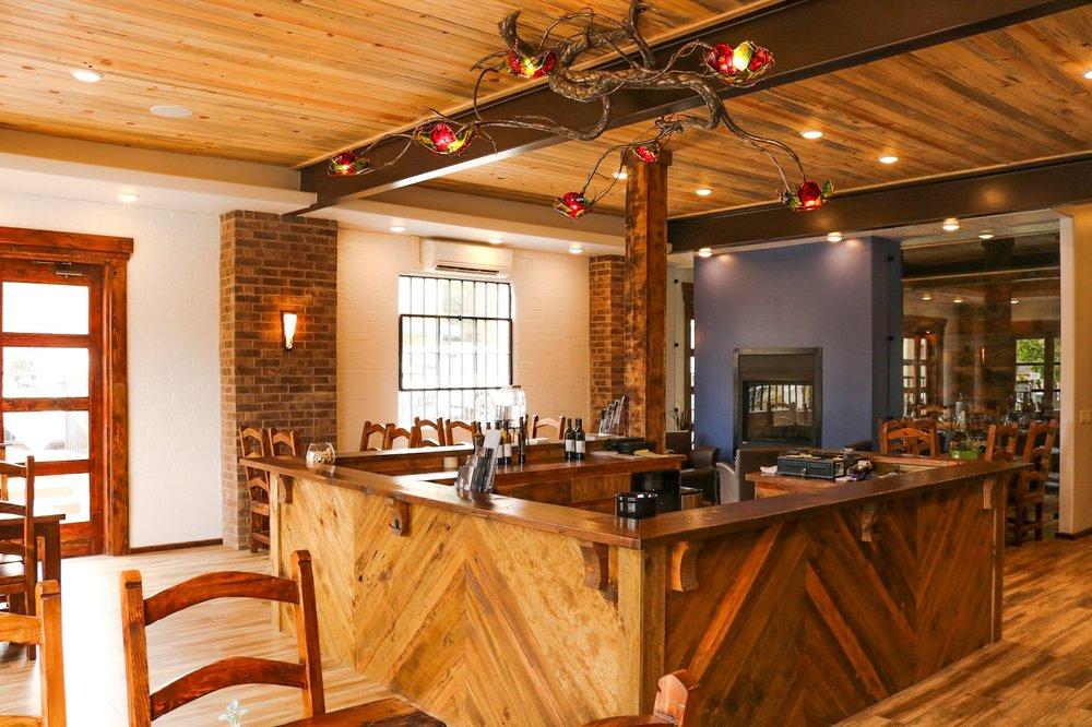 Social Spots from IG Winery & Tasting Room
