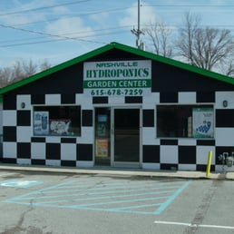Nashville hydroponics chiuso colture idroponiche 100 - Colture idroponiche in casa ...