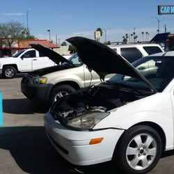 Pro Mech Automotive Auto Repair 1050 E Main St Mesa Az