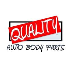 Quality Auto Parts >> Quality Auto Body Parts Auto Parts Supplies 540 N Grant St