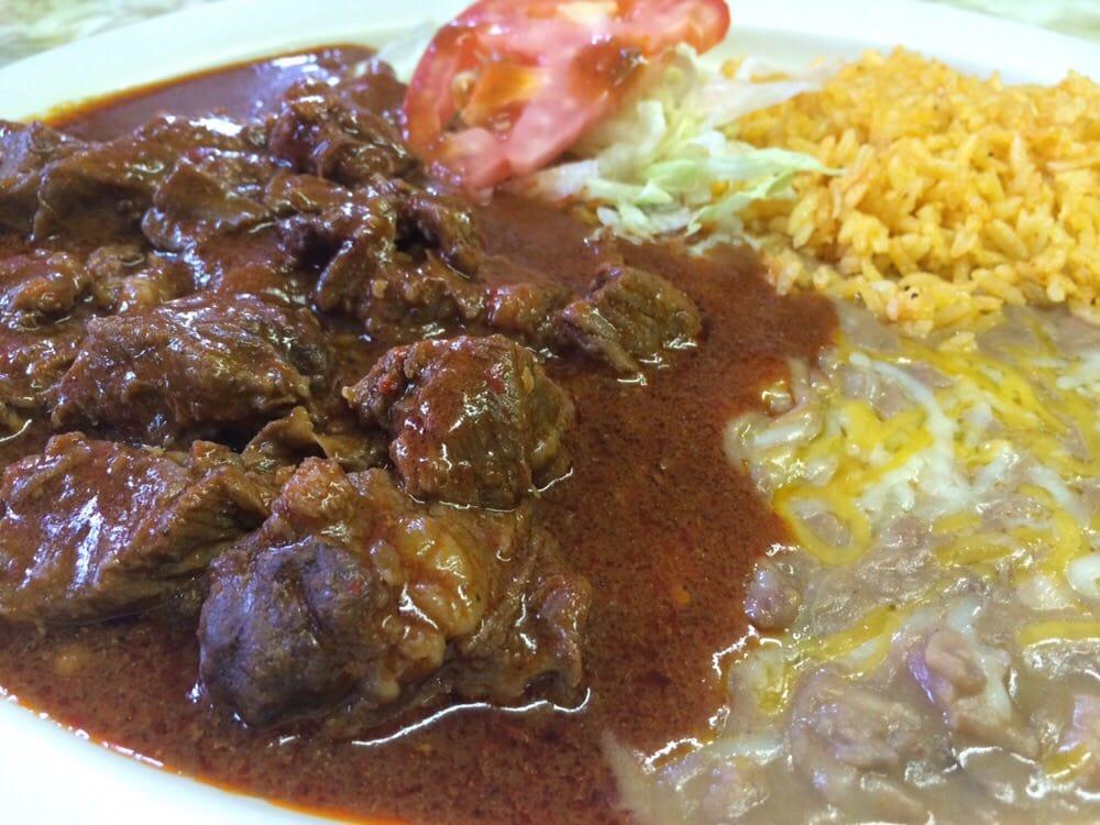 Velasco's Mexican Restaurant: 33257 Auberry Rd, Auberry, CA