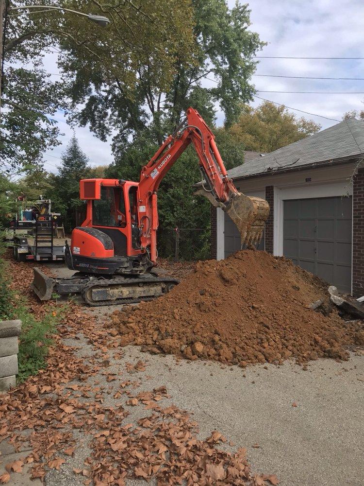 Brickhaas Plumbing HVAC: 415 Elmore Ave, West Mifflin, PA