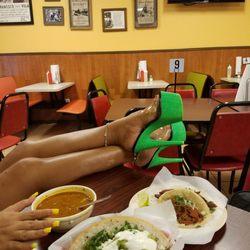 Tacos La Bala 103 Photos 91 Reviews Mexican 343 Mason Rd