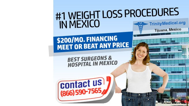 tijuana weight loss centers