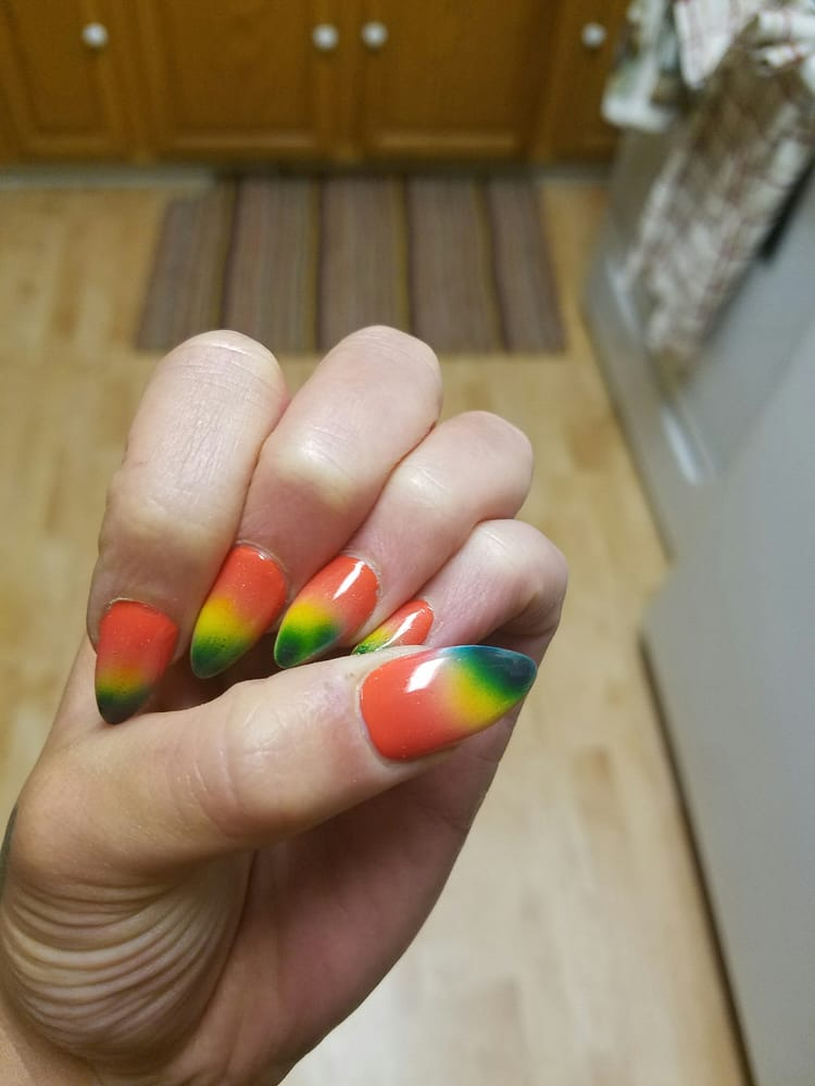 Lovely Nails: 5536 Dressler Rd NW, North Canton, OH