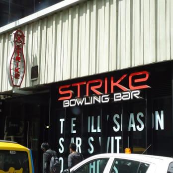 Strike Qv Escape Room