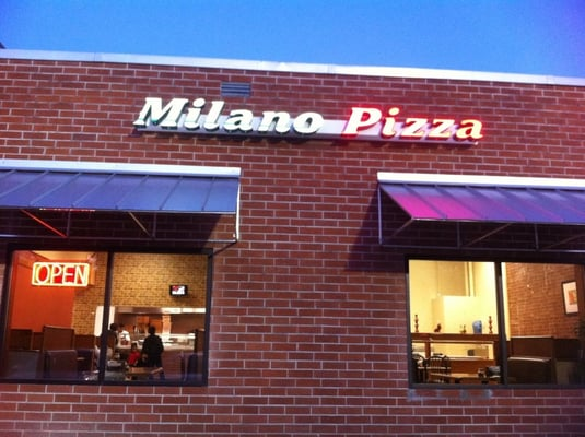 milano pizza sub closed pizza 3724 covenant rd columbia sc united states restaurant. Black Bedroom Furniture Sets. Home Design Ideas