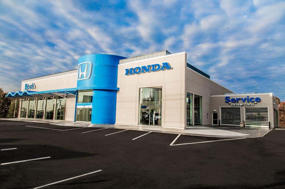 Boch Honda   21 Photos U0026 282 Reviews   Car Dealers   279 Providence Hwy,  Norwood, MA   Phone Number   Yelp