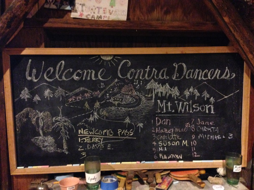 California Dance Coop: 1424 S Fremont Ave, Los Angeles, CA