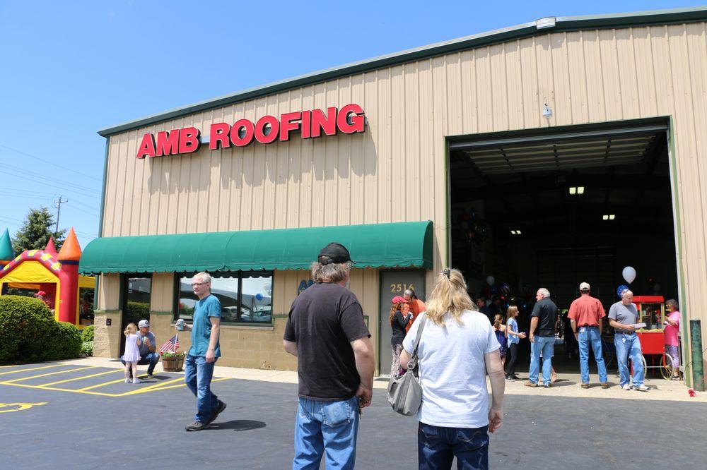 AMB Roofing & Sheetmetal: 2516 Hiller Rdg, Johnsburg, IL