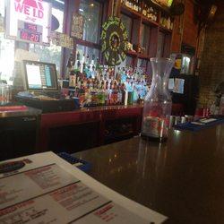 Playoffs Sports Bar Grill American New 204 S Austin St