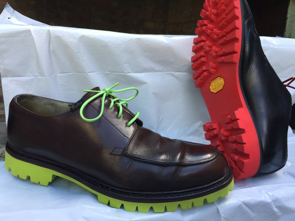 Michael's Shoe Repair: 900 Green Bay Rd, Winnetka, IL