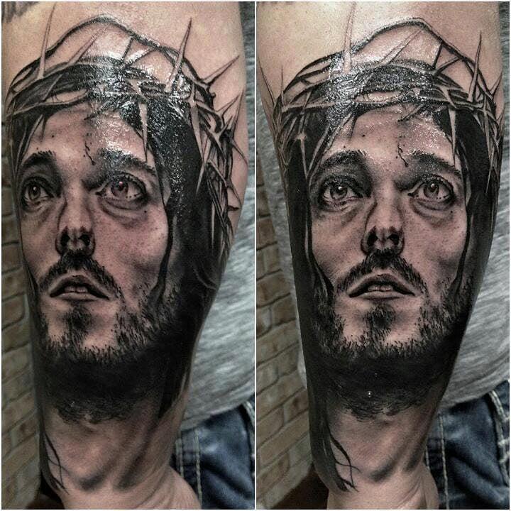Anchored art tattoo 69 photos 36 reviews tattoo for Best tattoo artists in spokane
