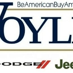 Photos for Ed Voyles Chrysler Jeep Dodge - Yelp