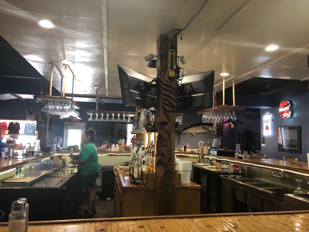 Jose's Cantina Cajun Steakhouse: 1021 State Hwy 87, Bolivar Peninsula, TX
