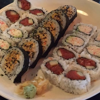 Love Sushi Photos, Pictures of Love Sushi, Jefferson City ...