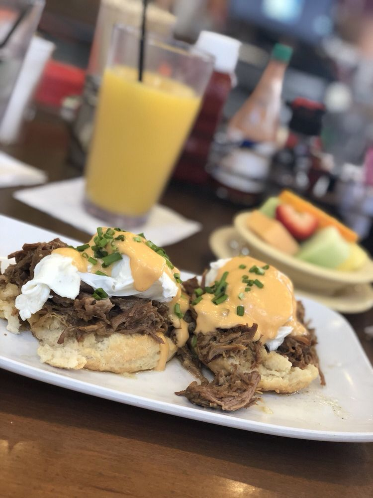 Ruby Slipper Cafe - Central Business District