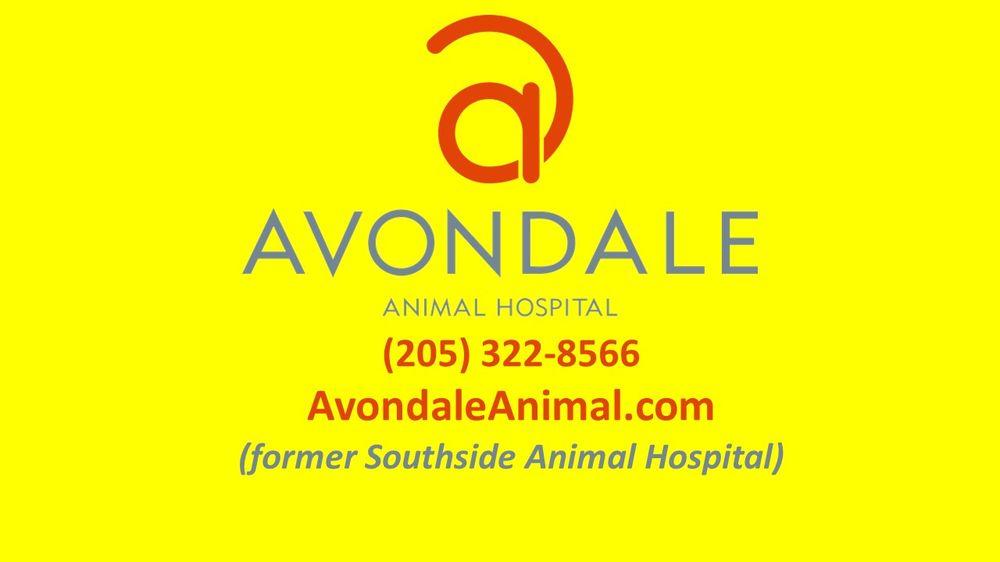 Avondale Animal Hospital: 3624 5th Ave S, Birmingham, AL