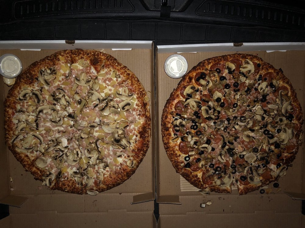 Lemar's Pizza