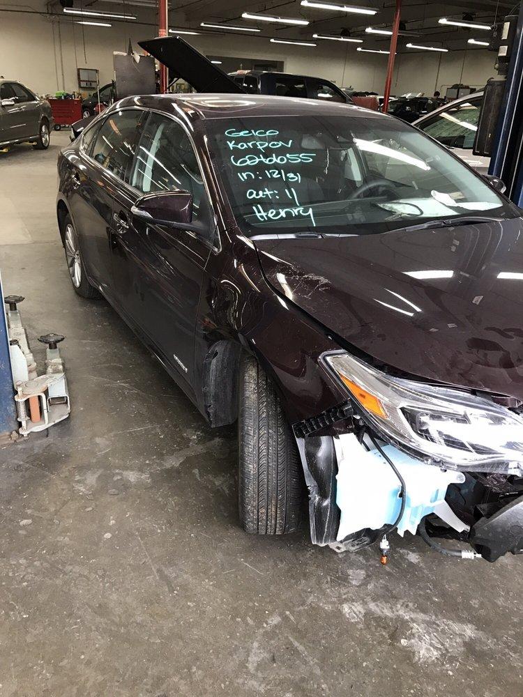MGK Auto: 4835 El Cajon Blvd, San Diego, CA