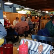Photo Of Hollis Country Kitchen Nh United States