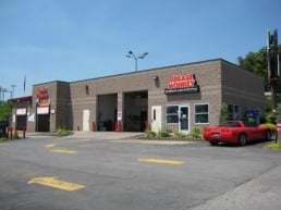 Grease Monkey: 9852 Mall Loop Rd, White Hall, WV