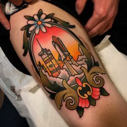 Stay Humble Tattoo Company - 17 Photos - Tattoo - 801 W 36th St ...