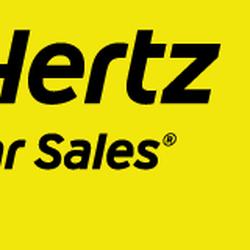 hertz car sales car dealers 3681 s state st city of south salt lake south salt lake ut. Black Bedroom Furniture Sets. Home Design Ideas
