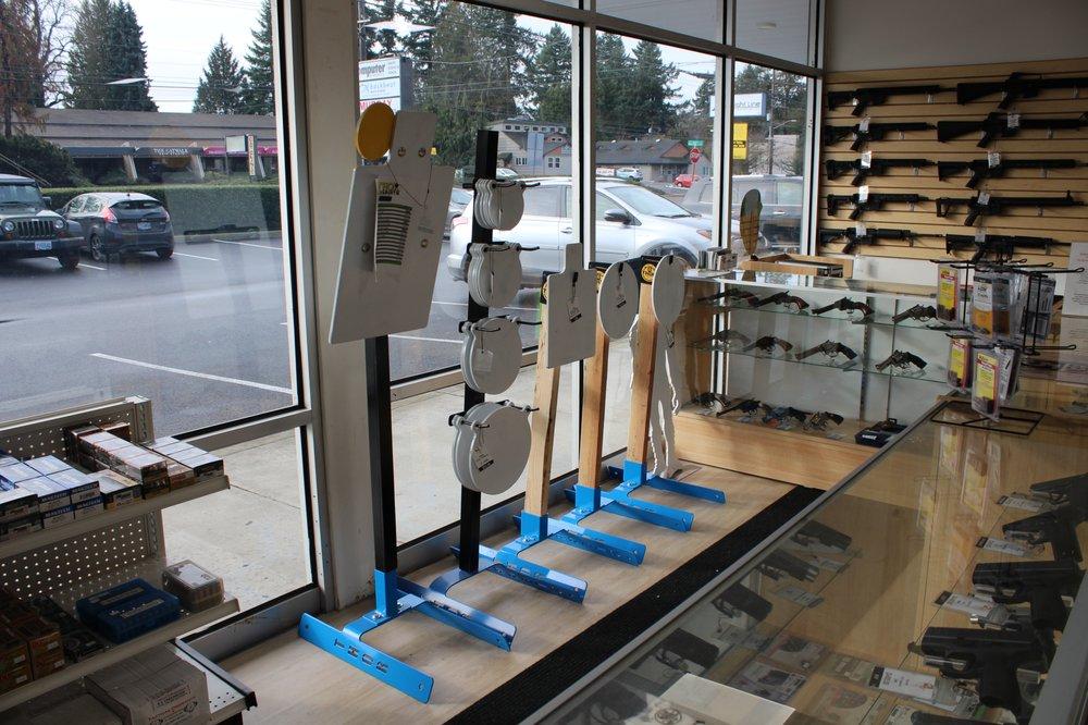 J&B Firearm Sales: 9575 SW Beaverton Hillsdale Hwy, Beaverton, OR