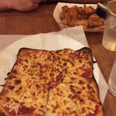 Photo Of Voila 76 Country Kitchen   New York, NY, United States. Pizza