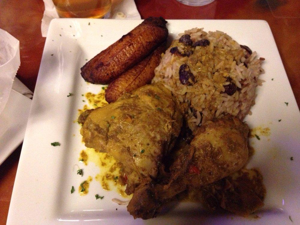 Jamaican Food Virginia Beach Va