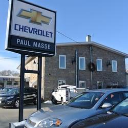 Paul Masse Chevrolet South 15 Reviews Auto Repair 399 Main St