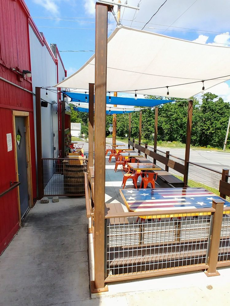 Social Spots from Angry Goldfish Pub And Eatery