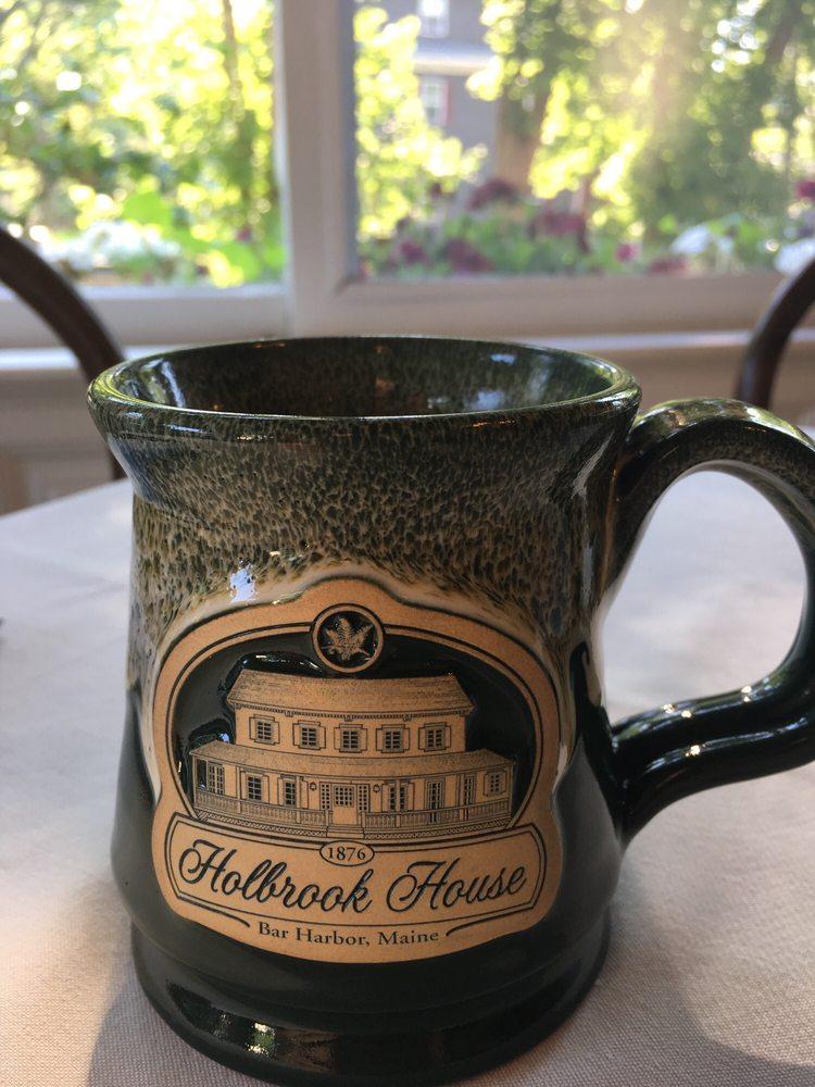 Holbrook House: 74 Mount Desert St, Bar Harbor, ME