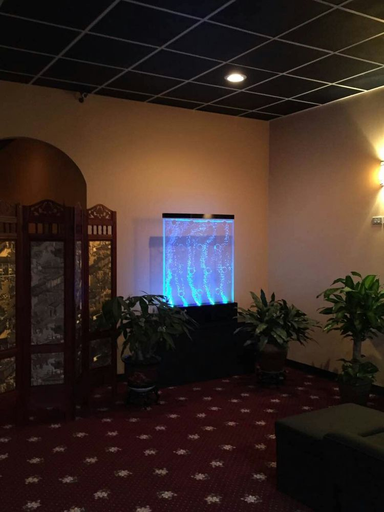 Lotus Massage: 3940 Peachtree Industrial Blvd, Duluth, GA