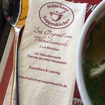 Münchner Suppenküche - 58 Photos & 50 Reviews - Soup - Am ...