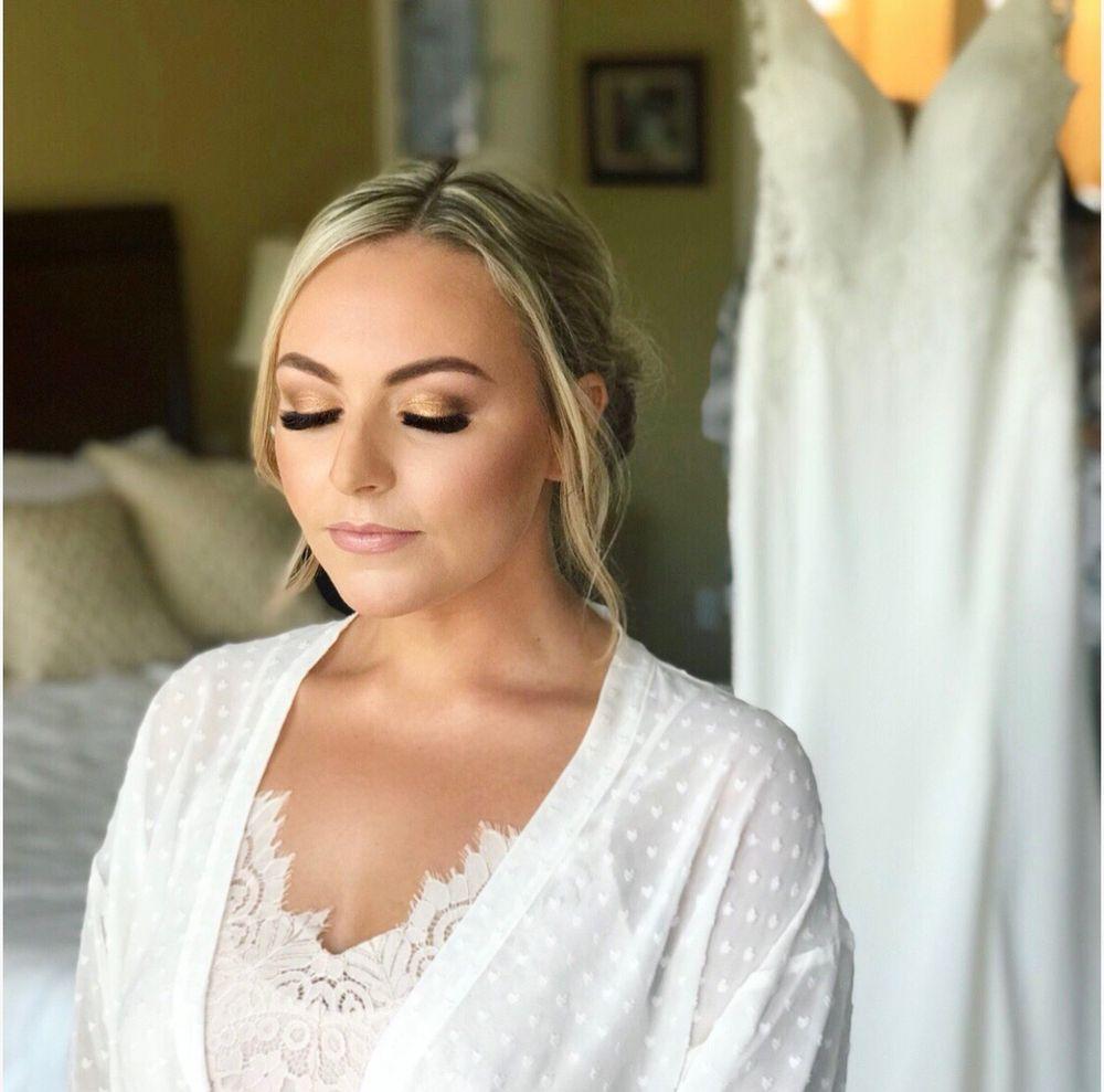 Russian Volume Lashes Bridal Makeup Yelp